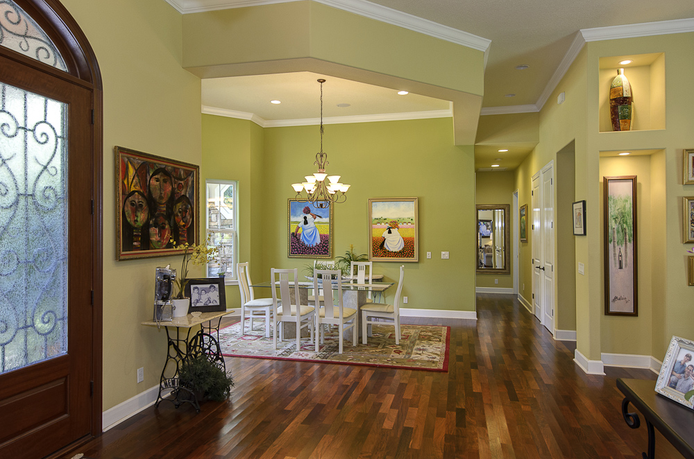 Carriage Way custom home for sale | Greater Gainesville FL Real Estate