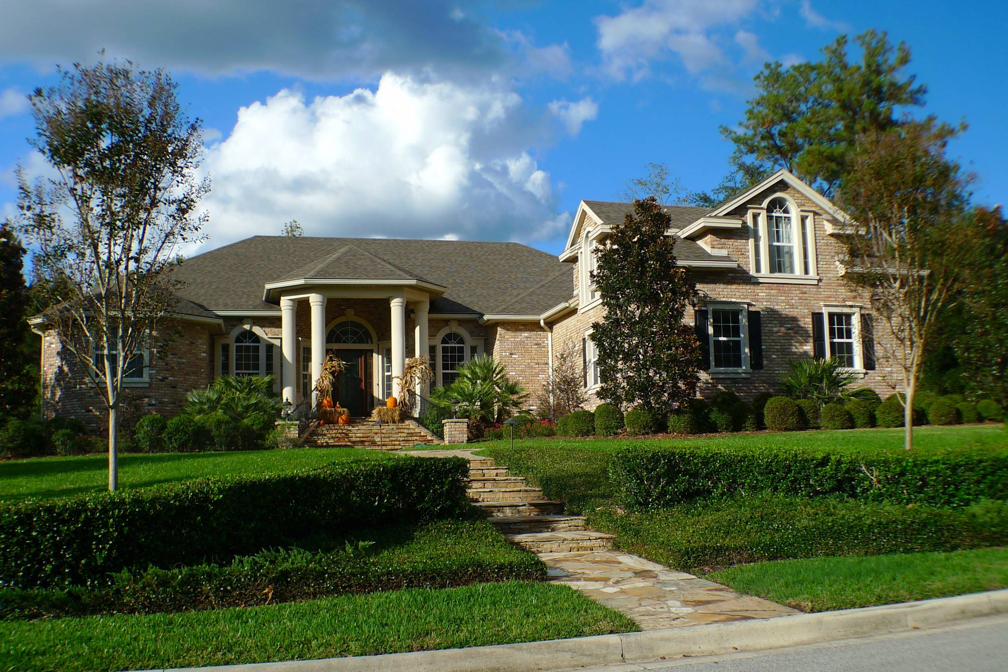 Welcome to haile plantation stratford ridge gainesville life for Plantation home builders
