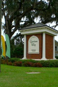 Garison Way - Gainesville FL