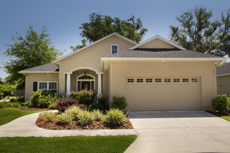 Garison Way neighborhood - Gainesville FL